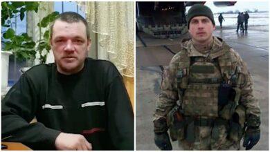 """Photo of Дуже каюся, –мешканець Нових Санжарів вибачився за """"пи*дуй на війну"""" у бік ветерана АТО"""