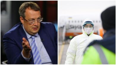 Photo of Якщо буде потрібно, Україна знову організує евакуацію людей із Китаю, – МВС