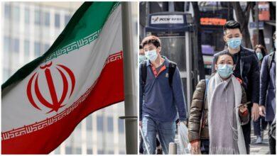 Photo of Коронавірус в Ірані: офіційно повідомили про 6 померлих та кількадесят хворих