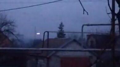 Photo of Окупанти цинічно обстріляли українські позиції біля Мар'їнки: відео