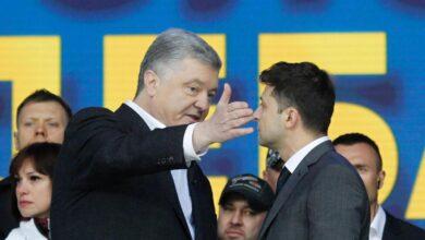 Photo of Порошенко проти Зеленського: чим відзначився п'ятий президент у Мюнхені