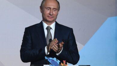 Photo of Вічний Путін та нова імперія? Як в Росії міняють Конституцію