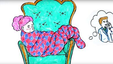Photo of МОЗ створило мільтфільми про коронавірус: відео