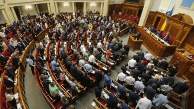 Photo of Спустошені і опитані. Україна не бачить змін