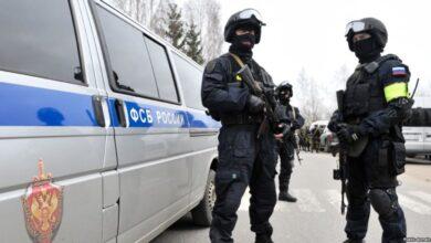 Photo of У Росії викрили масштабну нарколабораторію: 10 українців заарештували