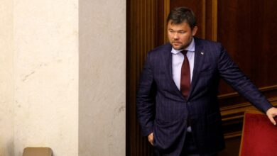 Photo of Богдан розповів, що зробив зі своєю зарплатою керівника Офісу Президента