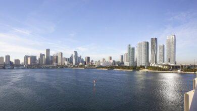 Photo of Одна тисяча музеїв: в Маямі побудували 62-поверховий житловий будинок – фото