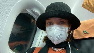 Photo of Епідемія коронавірусу у світі: зірки показали, як мандрують з медичними масками