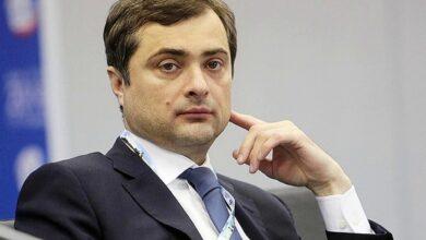 Photo of Це думка Путіна, – експерт про скандальні слова Суркова про Україну