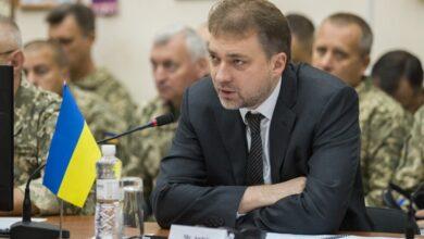 Photo of У нас бюджет 5 мільярдів доларів, – Загороднюк пояснив, чому говорять про його відставку