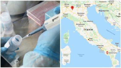 Photo of Коронавірус в Італії виявили у 26-річної українки: вона в лікарні, її родина на карантині
