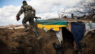 Photo of Доба на Донбасі: один воїн загинув, двоє постраждали