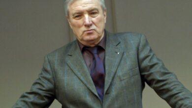 Photo of Брата Віктора Ющенка позбавили наукового ступеня через плагіат