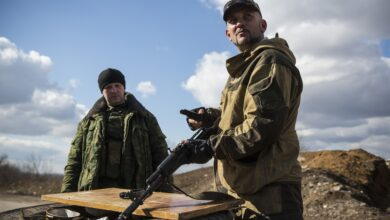 Photo of Офіцер ЗСУ повідомив про суттєві втрати бойовиків за добу