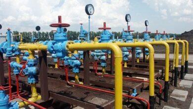 Photo of З 1 березня запрацює віртуальний реверс газу між Україною та Словаччиною