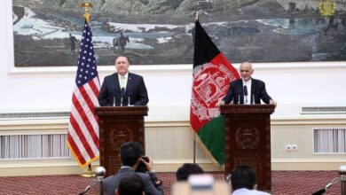 Photo of США оголосили про повне виведення військ з Афганістану: терміни і умови історичної угоди
