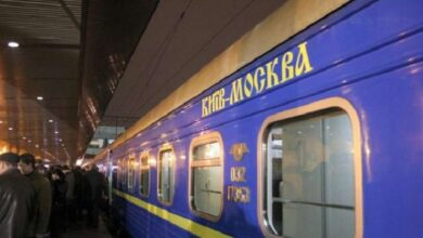 Photo of В Укрзалізниці назвали найприбутковіші потяги у 2019 році