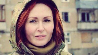 Photo of Підозрювану в справі Шеремета Юлію Кузьменко залишили під вартою