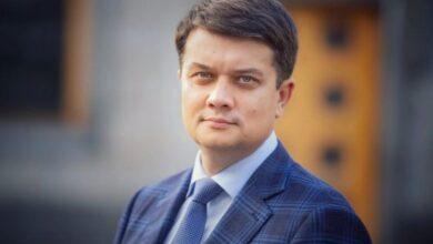 Photo of Разумков підтвердив, що позачергове засідання Ради відбудеться