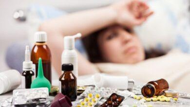 Photo of Рівень захворюваності на грип та ГРВІ в Києві пішов на спад