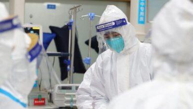 Photo of У Китайській провінції Хубей за добу померли 96 осіб, загальна смертність від епідемії досягла 2 364 випадків