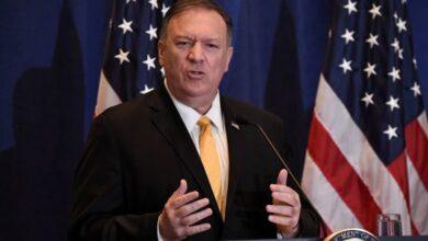 Photo of США ввели санкції проти 13 компаній з Росії, Китаю, Іраку і Туреччини, – Помпео