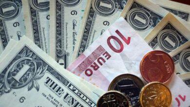 Photo of Курс НБУ на 27 лютого: долар – 24,64 грн, євро – 26,80 грн