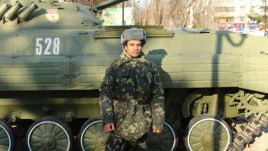 """Photo of Російська поліція відпустила латвійця Бенесса Айо на прізвисько Чорний Ленін, який воював у """"ДНР"""""""