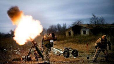 Photo of Позиції ЗСУ на Донеччині обстріляли з мінометів