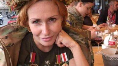 Photo of Справа Шеремета: Апеляційний суд залишив Юлію Кузьменко під вартою