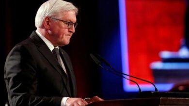 Photo of Штайнмайер на конференції в Мюнхені звинуватив РФ і Китай у порушенні міжнародного права, а США — в егоїзмі