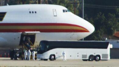 Photo of США евакуювали з круїзного лайнера Diamond Princess 338 своїх громадян, у 14 виявлено коронавірус
