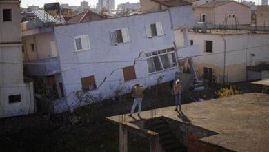 Photo of Постраждала від землетрусу Албанія отримає 1,15 млрд євро допомоги від Євросоюзу і міжнародних донорів