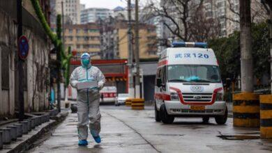 Photo of У Китаї зростає кількість смертей від коронавіруса: Епідемія забрала життя вже 1 886 осіб
