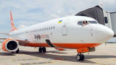 Photo of З Естонії літаки Sky Up за день доправили на батьківщину 264 евакуйованих українців