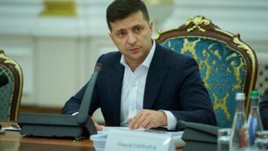 Photo of Зеленський про протести в Нових Санжарах: Україна нагадувала Європу епохи Середньовіччя