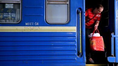 Photo of Українців з потяга Київ – Москва ще раз перевірять на коронавірус при поверненні, – Геращенко