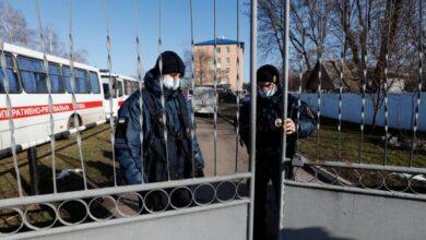 Photo of Ізраїль і Аргентина дякують Україні за евакуацію їх громадян з Китаю