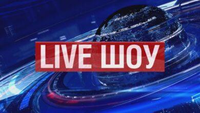 """Photo of """"Live шоу"""" на """"112 Україна"""" , – онлайн-трансляція"""