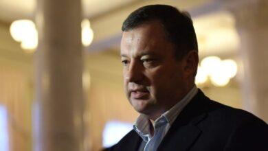 Photo of Суд дозволив Дубневичу зняти електронний браслет, – адвокат