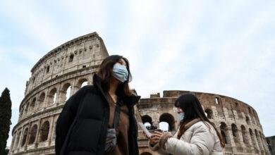 Photo of В Італії зафіксована перша смерть від коронавіруса, ізольовані 10 міст