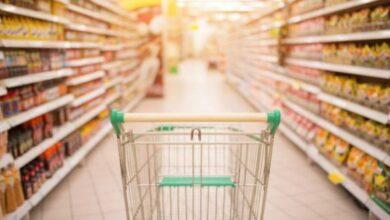 Photo of В Україні за рік відкрилося майже 700 продуктових супермаркетів
