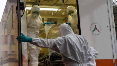 Photo of В Італії протягом дня зафіксовано другу смерть від коронавірусу
