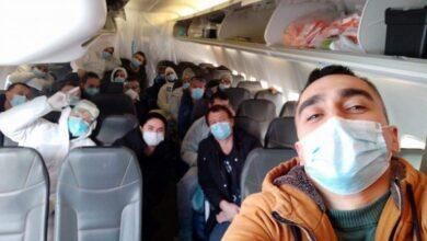 Photo of Всі евакуйовані з Китаю українці здорові, – МОЗ