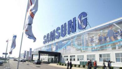 Photo of Samsung може закрити цілий завод в Південній Кореї через одного хворого коронавірусом співробітника