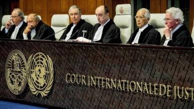Photo of Трибунал ООН визнав свою компетенцію в позові України проти Росії