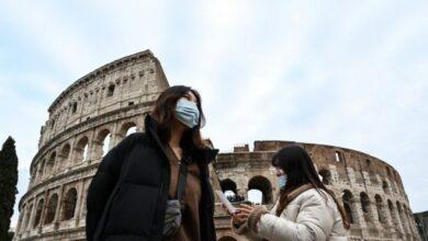 Photo of В Італії зросла кількість заражених коронавірусом до 51 людини