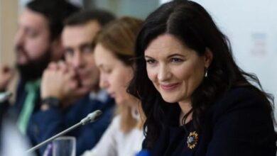 Photo of Скалецька поінформувала про ситуацію в санаторії в Нових Санжарах: Все добре, всі здорові
