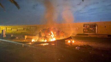 Photo of У столиці Іраку Багдаді пролунали вибухи: 17 людей постраждали