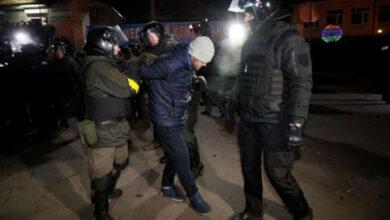 Photo of У Нових Санжарах вирішили долю ще двох підозрюваних у організації заворушень